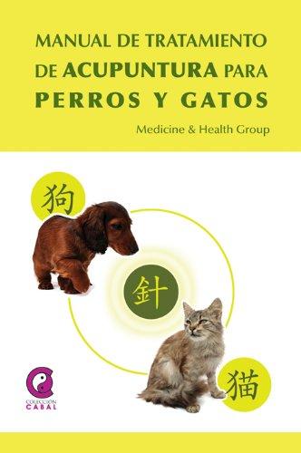 Tratamiento de Acupuntura para perros y gatos por Fernando Cabal