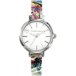 Christian Lacroix Women's Watch - Caribe - 8008510