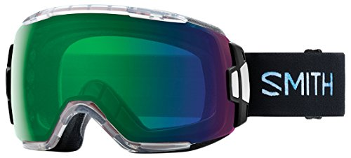Smith Erwachsene Vice Skibrille Squall M