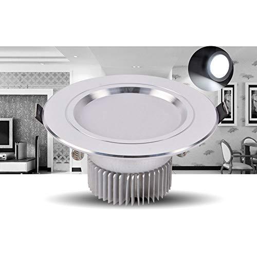 Verlight LED alta potencia Downlight empotrado integrado