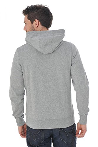 Redskins Pull/Sweatshirt Taurin airy grey chine Gris