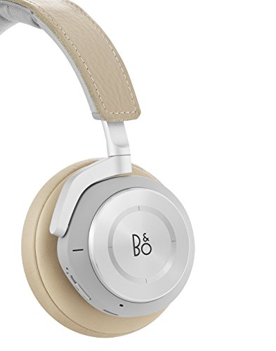 B&O PLAY by Bang & Olufsen 1645046 Beoplay H9i Wireless Over-Ear Active Noise Cancelling Kopfhörer natur - 4