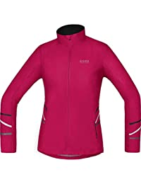 Gore Running Wear Mythos Windstopper Active Shell Light - Chaqueta para mujer