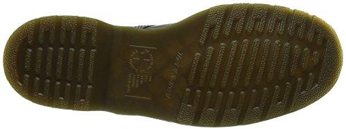 Dr. Martens 1460, Bottes mixte adulte Gris (Titanium Carpathian)