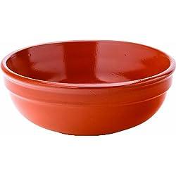 Utopia Estrella, M150360000B01030, zuppa di gazpacho ciotola 15,2cm (15cm) 588,3gram (59CL) (confezione da 30)