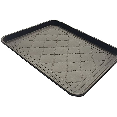 Premium Pet Food Tray - Large Dog And Cat Food