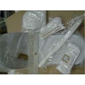 MT 5200-10 Disposable Hotel Travel Kit, 10 per Case