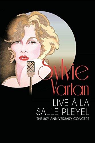 Bild von Sylvie Vartan Live à la Salle Pleyel : The 50th Anniversary Concert