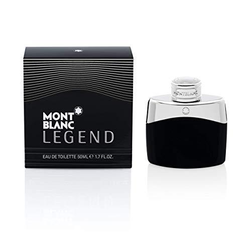 Montblanc Legend For Men EDT 50 ml, 1er Pack (1 X 50 ml) -