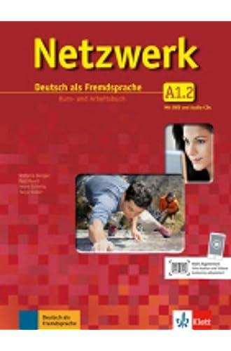 Netzwerk A1. Deutsch Als Fremdsprache