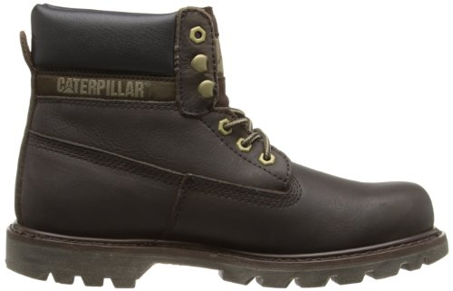 Caterpillar Colorado, Stivali Uomo Marrone (Tmoro)