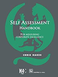Self Assessment Handbook: For Measuring Corporate Excellence