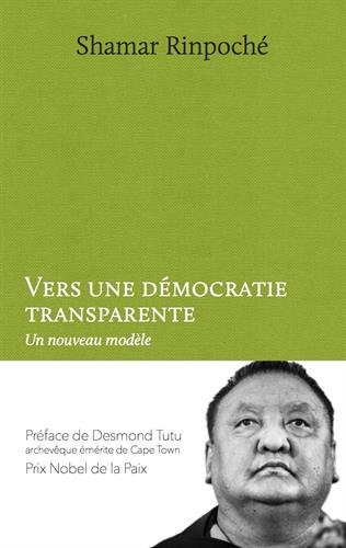 Vers une démocratie transparente
