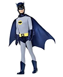 Barbie Hollywood: Batman Ken Doll