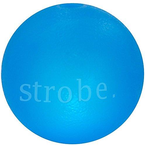 Planet Dog-Orbee-Tuff-Strobe-Kugel Blue -