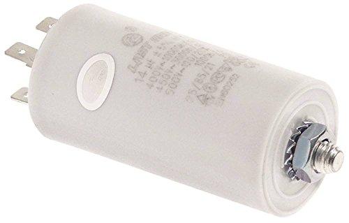 Fagor condensateur de fonctionnement – Avec Revêtement plastique