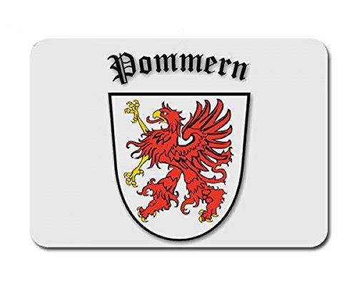 Mauspad - Pommern