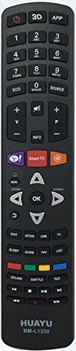Huayu mando a distancia de repuesto para Thomson TCL LCD TV RC310RC311