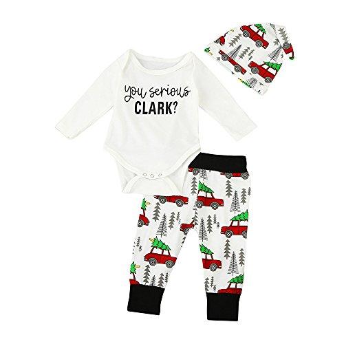 Vater Xmas Outfits - Likecrazy Weihnachten Outfits Schlafanzug Weihnachtspyjama Neugeborenes