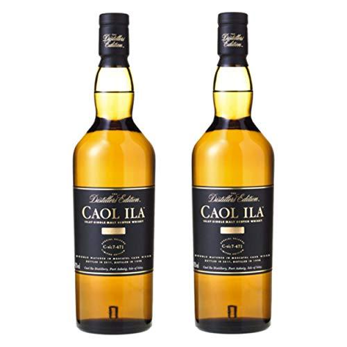 Caol ila 734790 - bicchieri da whisky, per bambini dai 12 anni in su, confezione da 2 pezzi