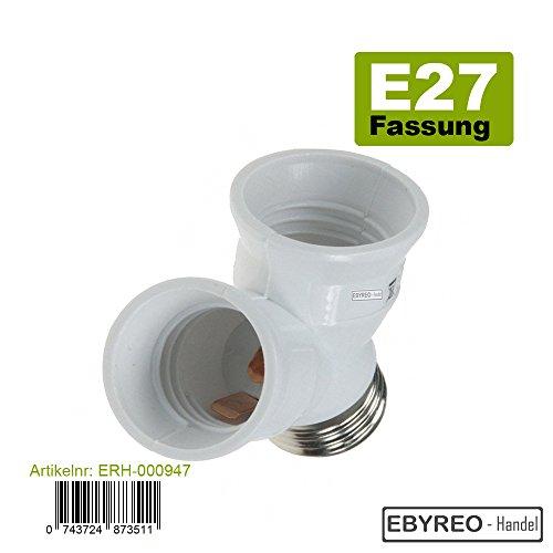 E27-Fassung