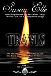 CCS Investigations - Book Three - Travis (English Edition)