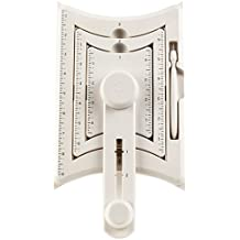 Martha Stewart plástico Almohada Regalo caja de herramientas
