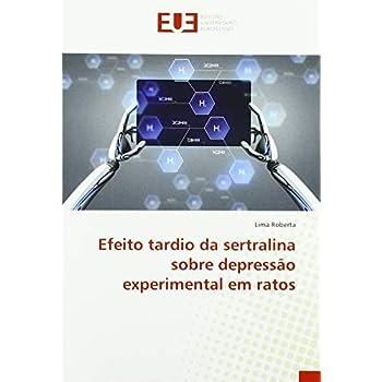 Efeito tardio da sertralina sobre depressão experimental em ratos