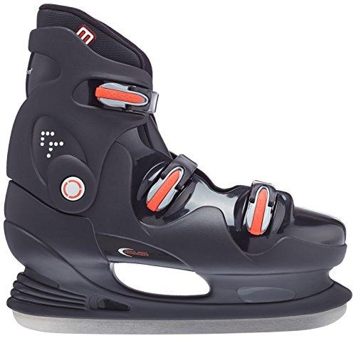 Waimea Aqua, scarpe sportive, adulti, motivo: scarpe Nero - nero/rosso