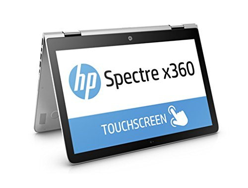 HP Spectre x36015 pollici