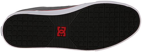 DC Tonik TxXskr Herren Sneakers Mehrfarbig (Grey/Black/Red-Xskr)