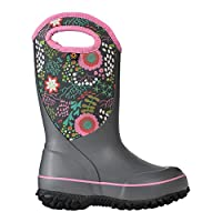 Bogs Slushie Solid Kids Insulated Wellies