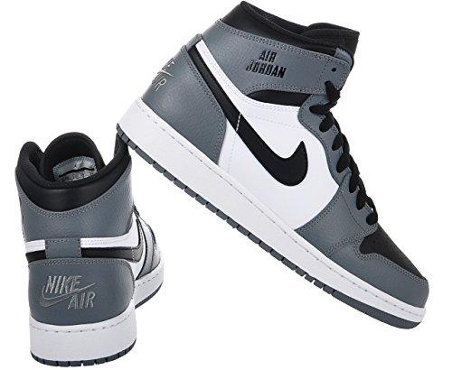 705300-024-nike-air-jordan-1-retro-high-gs-sneaker-grau-40