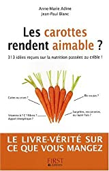 CAROTTES RENDENT AIMABLE