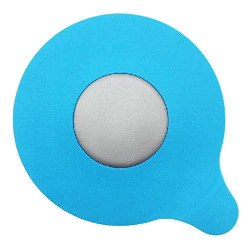 MIBOW Abflussstöpsel Ablassschraube für Küche,Bäder,Wannen,Küche und Wäschereien,Silikon