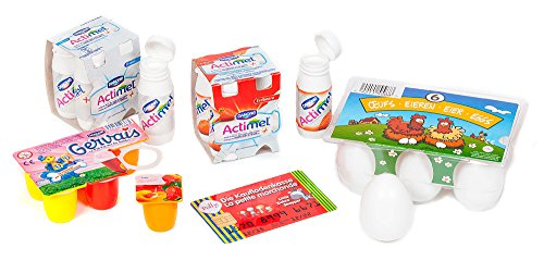 Polly 4471 App Set Eier Gervais Actimel France