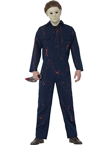 H20 Michael Myers (M) Costume