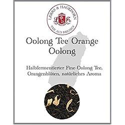 Oolong Tee Orange Oolong 1kg