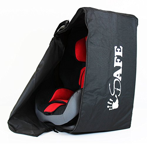 iSafe Universal Car Seat Travel Bag For Maxi-Cosi – Pebble Plus Pearl + ISOFIX Base Car Seat 41Hr4fA4KlL