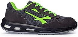 scarpe uomo antinfortunistica adidas