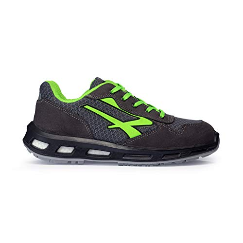 Antinfortunistiche Shoes Today Safety Scarpe Sneakers BdxWorCe