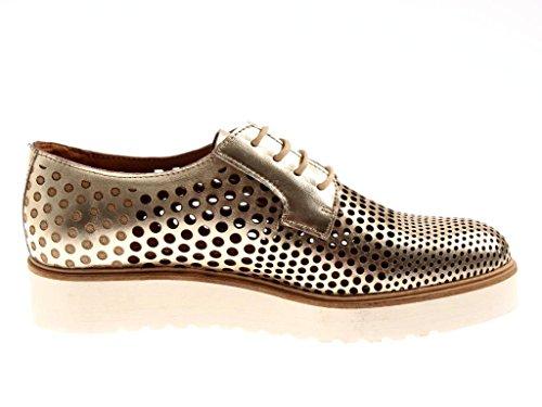 SEGMENTO kathamag Scarpe con lacci scarpe estive Scarpe di cuoio lacci Sara Vicky