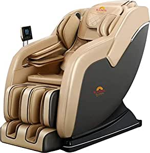 Kainos Global 4D Zero Gravity Massage Chair with Remote Control