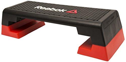 Reebok step–nero