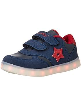 ConWay Unisex-Kinder 155823 Sneaker