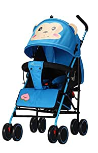 R for Rabbit Twinkle Twinkle - The Compact Folding Baby Stroller