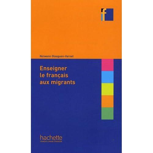 Enseigner le français aux migrants