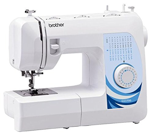 Brother GS-3700 Electric Sewing Machine With Extension Table