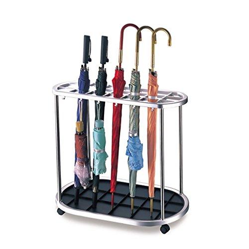 Stockage de parapluie Collier de rangement pour parapluie 6 trous 12 trous 21 trous pour parapluie Parapluie Parapluie pliant Parapluie droit Parapluie Parapluie médias ( taille : 65.8*36.6*57cm )