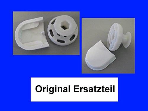 Bosch Siemens Kupplung, Schnitzelwerk für Durchlaufschnitzler MUZ4DS MUZ8DS - Nr.: 032884